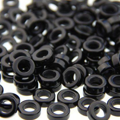 Black Onyx Rings