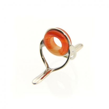 WBSG---10mm---Orange-Banded-Agate---2---Old-Ring-Stock