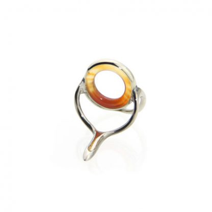 11mm-Banded-ROY---Leans-Yellow---Single